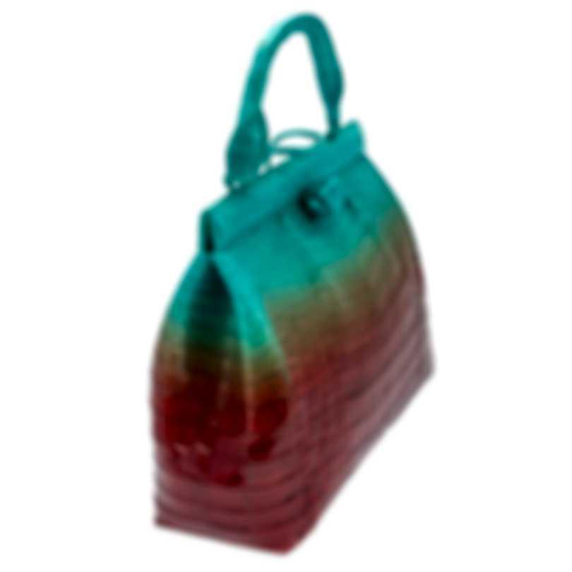 Nancy Gonzalez Women's Resort 2020 Knot Lady Bag CW103511-I97 MSRP $2950