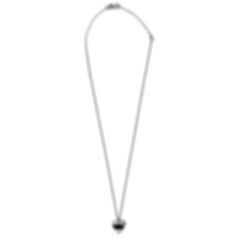 Salvini By Damiani Euforia S 18k White Gold Diamond 0.054ct Necklace 20077333