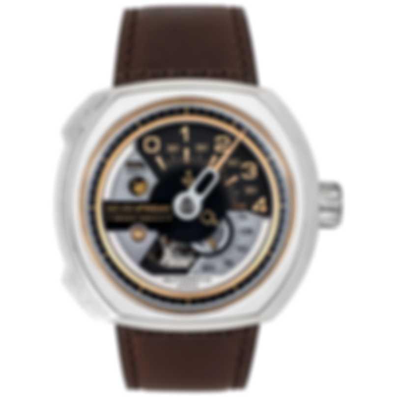 SevenFriday Automatic Men's Watch V2/01