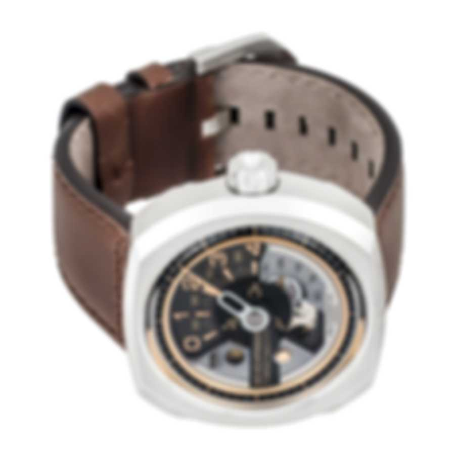 SevenFriday Automatic Men's Watch V2/01