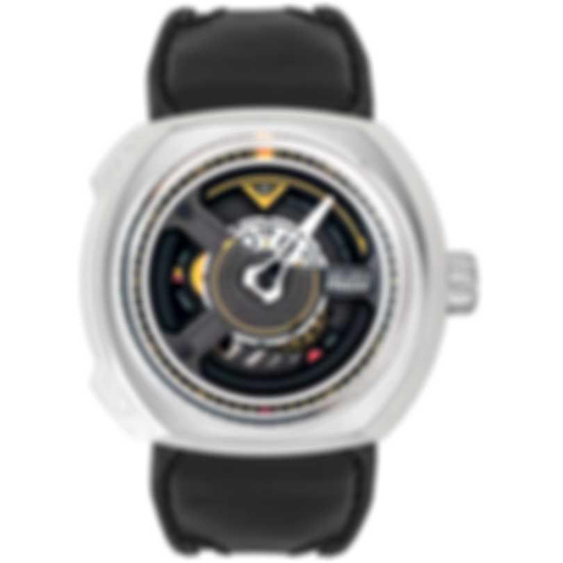 SevenFriday Blade Automatic Men's Watch W1/01