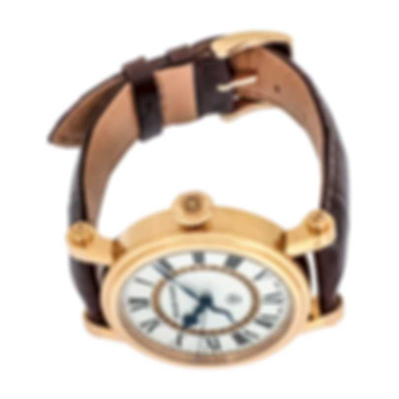 Speake-Marin Serpent Calendar 18K Rose Gold Automatic Men's Watch SMM-JC-SC-10005-01