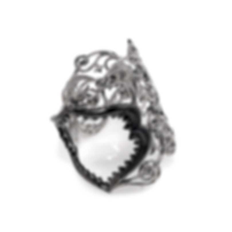 Stephen Webster Les Dents De La Mer Sterling Silver Bracelet SB0182-RH-XX