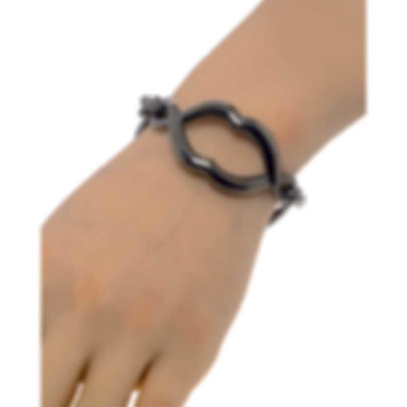Stephen Webster Les Dents De La Mer Sterling Silver Bracelet SB0481-RH