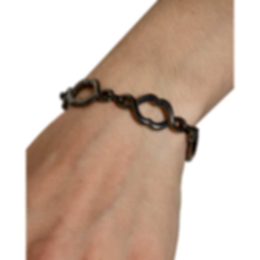 Stephen Webster Les Dents De La Mer Sterling Silver Bracelet SB0485-RH