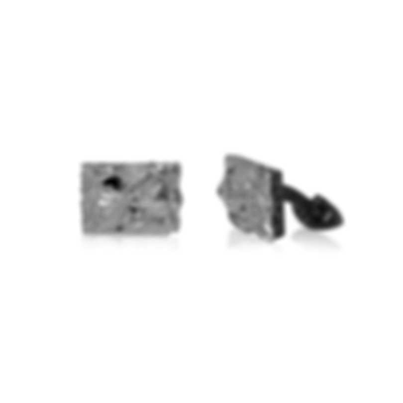 Stephen Webster Beasts Of London Sterling Silver Cufflinks SM0201-RH-XX