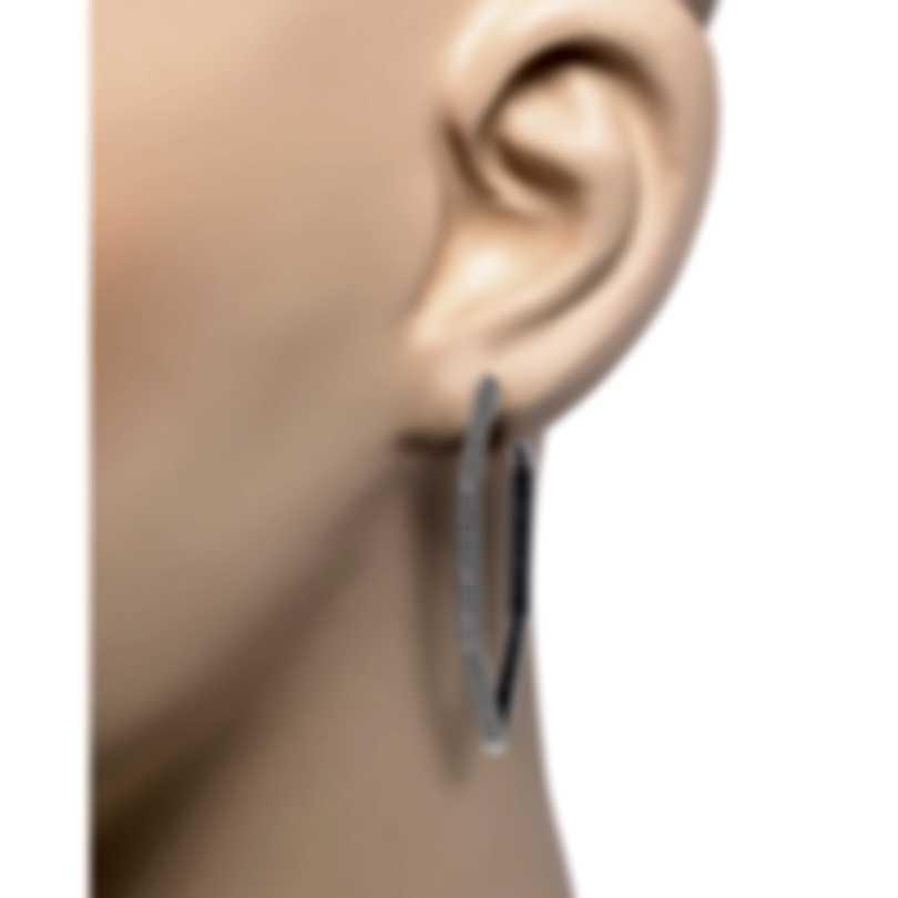 Stephen Webster Deco 18k White Gold Diamond 0.57ct Earrings WE0906