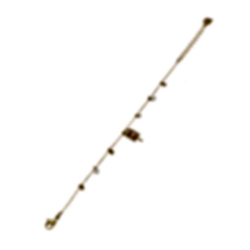 Swarovski No Regrets Gold Tone Light Multi Colored Crystal Bracelet 5465411
