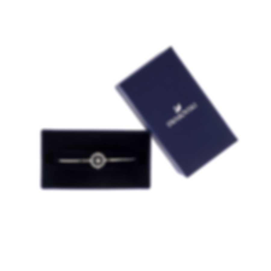 Swarovski North Rhodium And Crystal Bracelet 5552873