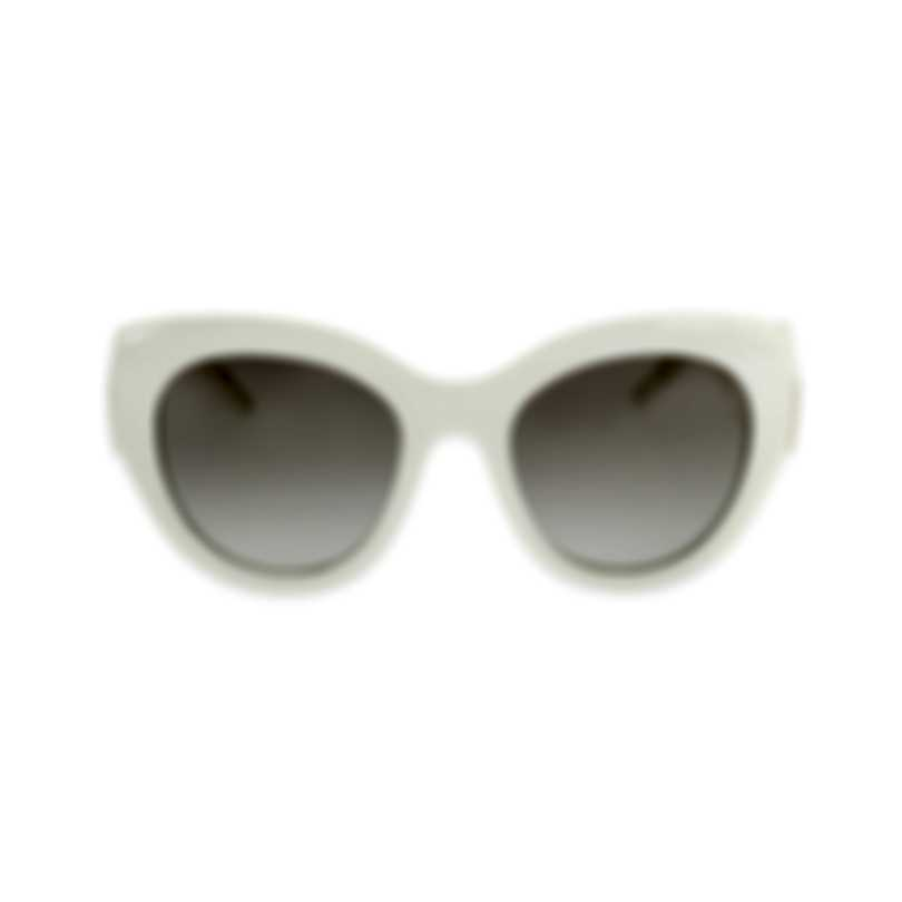 Pomellato Core Ivory Brown Women's Sunglasses PM0011S-30000347003