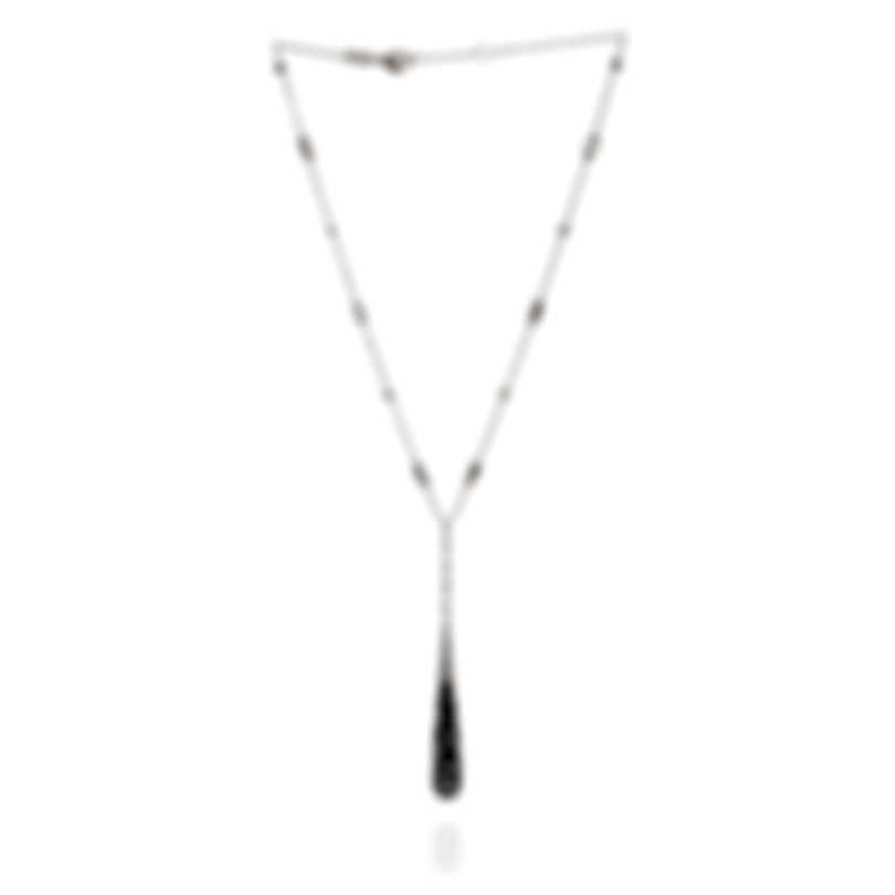 Pasquale Bruni Najia Najia 18k White Gold Diamond(3.3ct Twd.)Necklace 14606BN