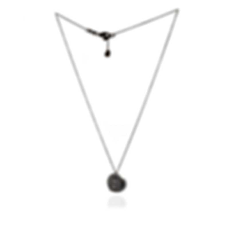 Pasquale Bruni In Love  Diamond(1.33ct Twd.)and Sapphire Necklace 14999B