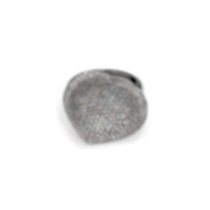Pasquale Bruni In Love 18k White Gold Diamond 2.71ct Ring Sz 7.75 15001B-16
