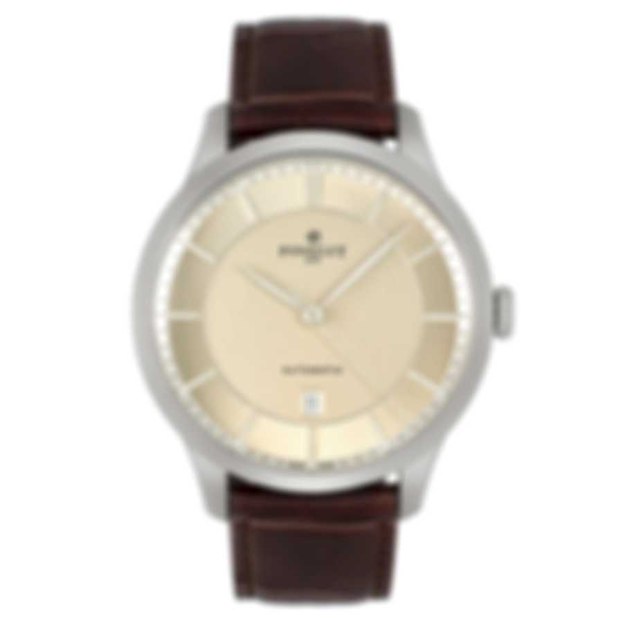 Perrelet First Class Stainless Steel Automatic Men's Watch A1073/6