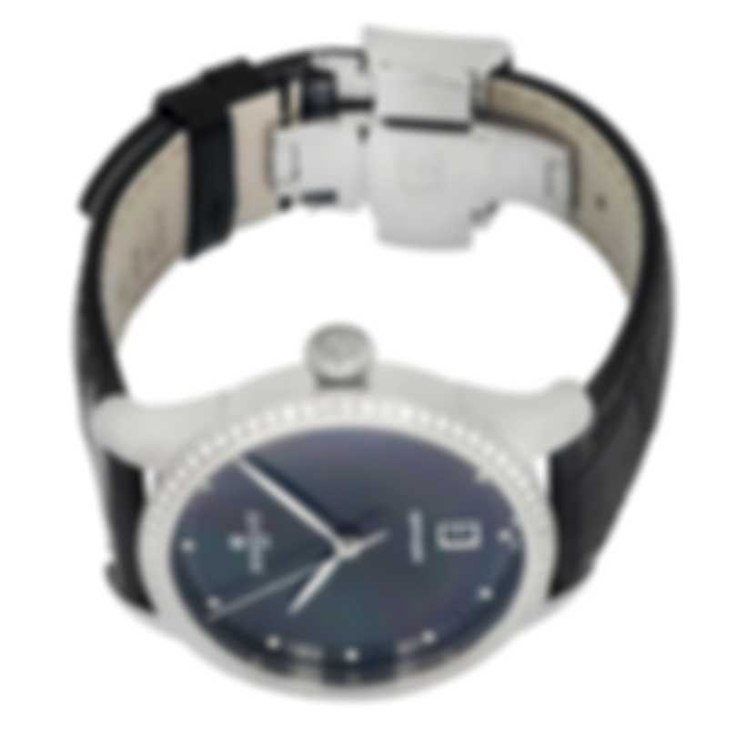 Perrelet First Class Stainless Steel Automatic Ladies Watch A2050/2
