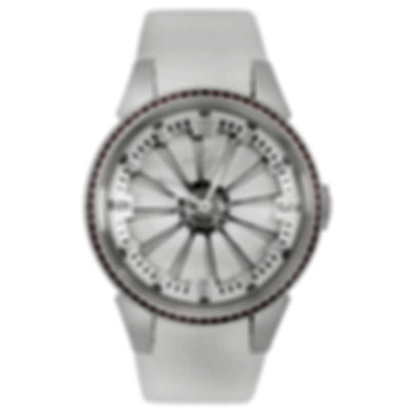 Perrelet Turbine  XS Automatic Ladies Watch A2061/1