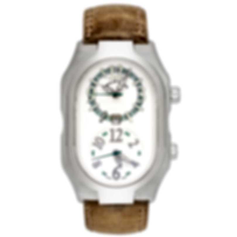 Philip Stein Prestige Large Quartz Men's Watch 12-LW-CASTM