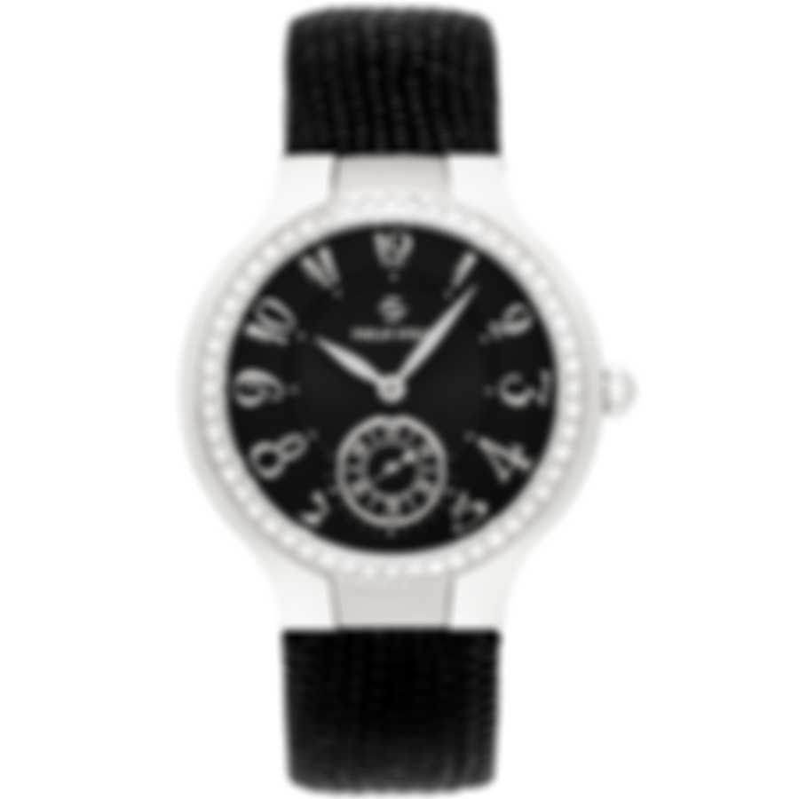 Philip Stein Diamond Classic Quartz Ladies Watch 41D-FB-CZB