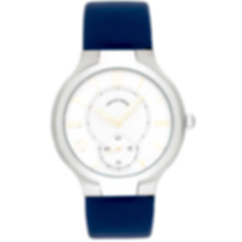 Philip Stein Classic Quartz Men's Watch 42-CSILYG-INBL