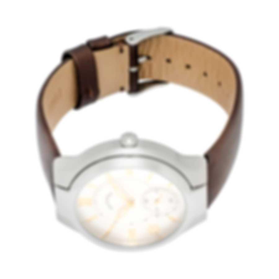 Philip Stein Classic Quartz Men's Watch 42-CSILYG-ICH