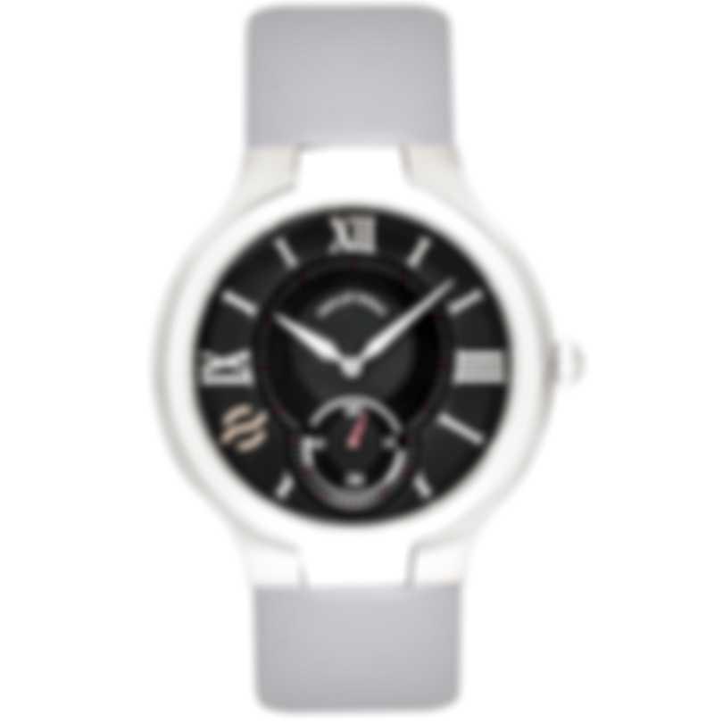 Philip Stein Classic Quartz Men's Watch 42-BK-CLGR
