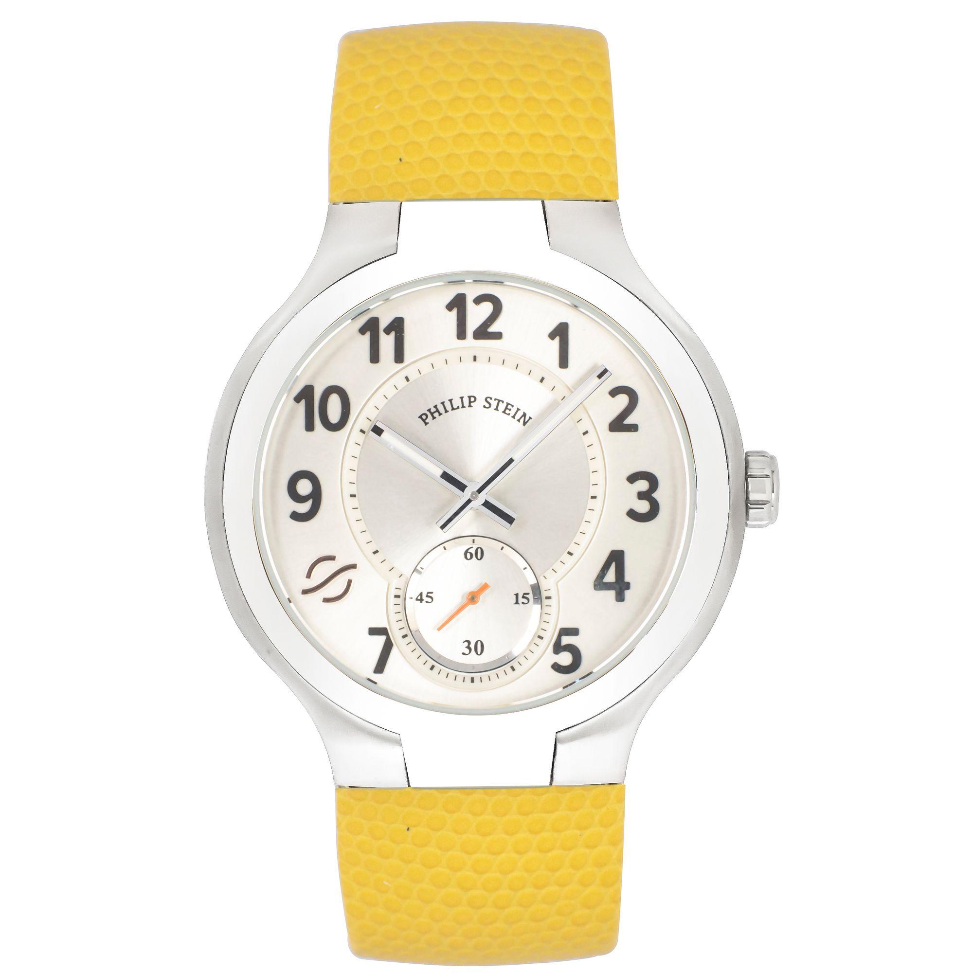 Philip Stein Classic Quartz Men's Watch