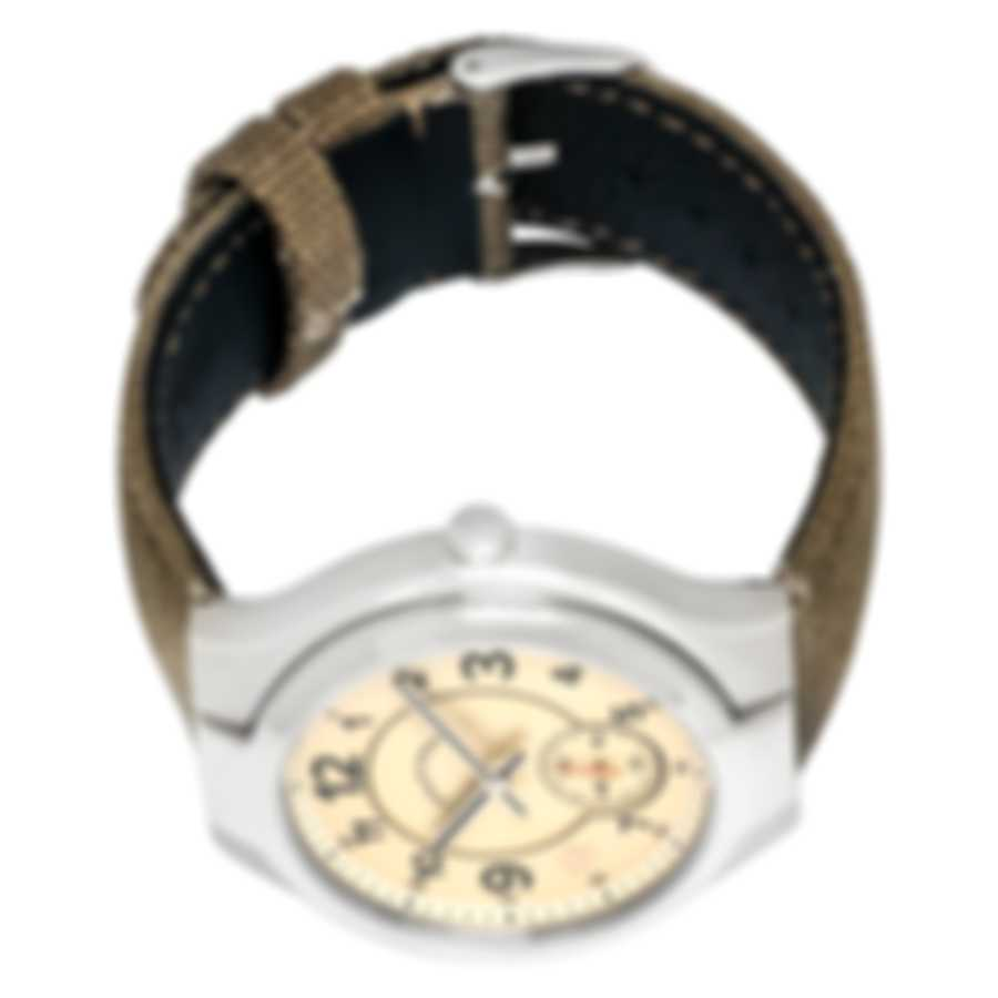 Philip Stein Classic Quartz Men's Watch 42-TNBK-TCO