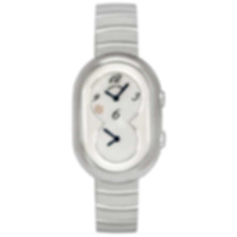 Philip Stein Legacy Petite Quartz Ladies Watch 64-MFMOP-SS