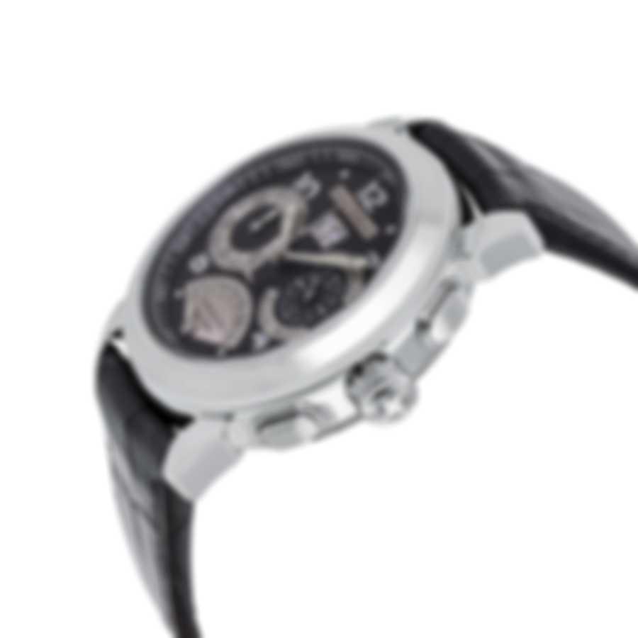 Pierre DeRoche Grandcliff Retro Hours Automatic Men's Watch GRC10001ACI0-001CRO