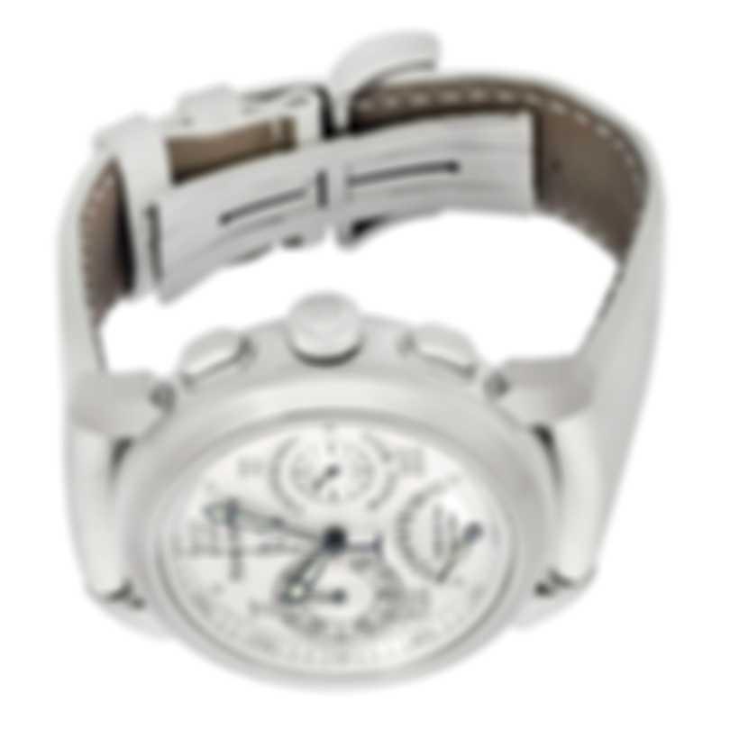 Pierre DeRoche Grandcliff Chronograph Automatic Men's Watch GRC10001ACI0-002CRO-WH