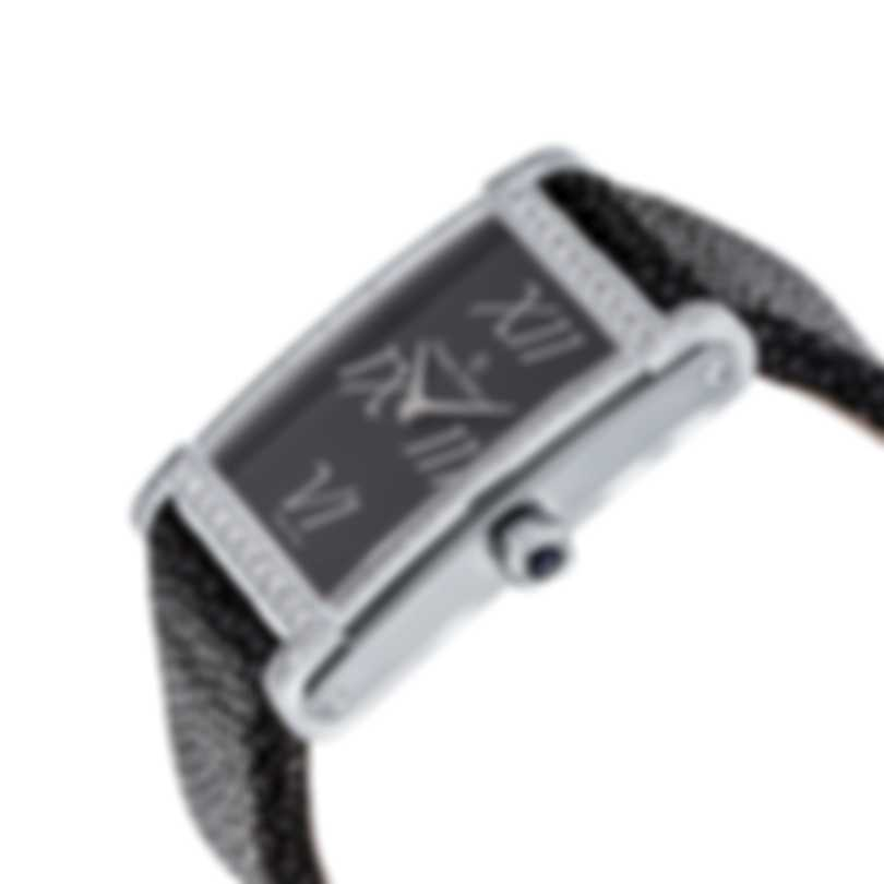 Pierre DeRoche Shinypebbles Night Quartz Ladies Watch SHP30003ACI1-001