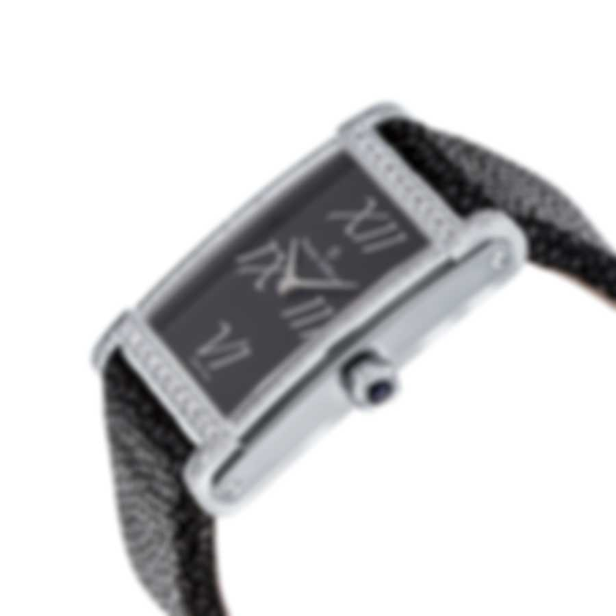 Pierre DeRoche Shinypebbles Night Quartz Ladies Watch SHP30003ACI1-001