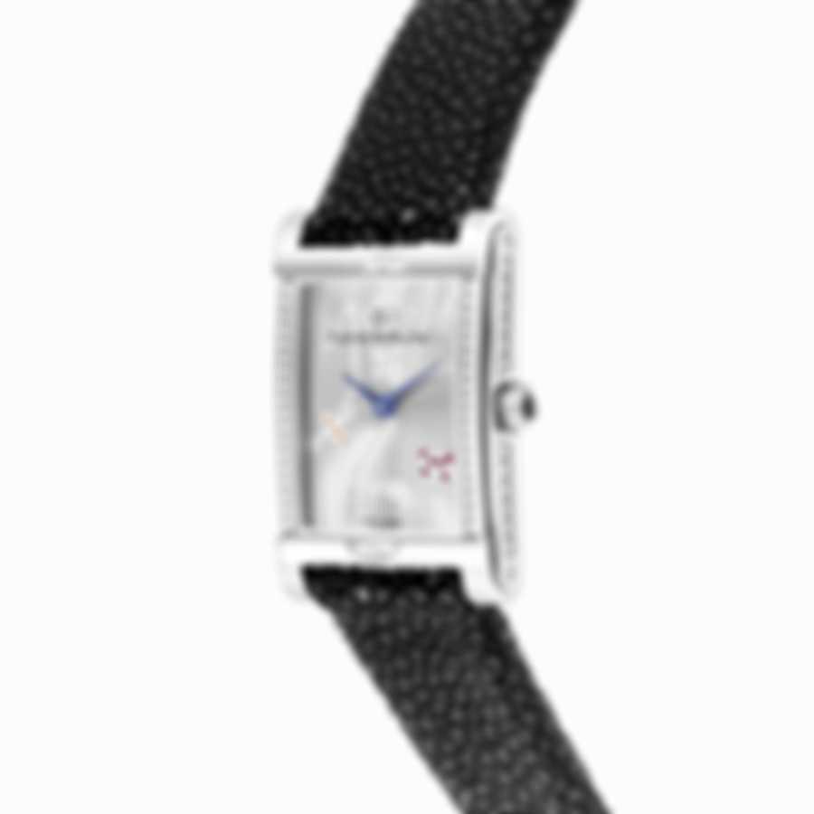 Pierre DeRoche Shinypebbles Butterfly Quartz Ladies Watch SHP30008ACI1-001
