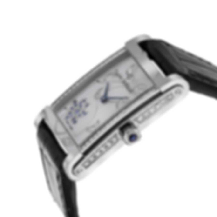 Pierre DeRoche Shinypebbles Saphira Quartz Ladies Watch SHP30011ACI1-001