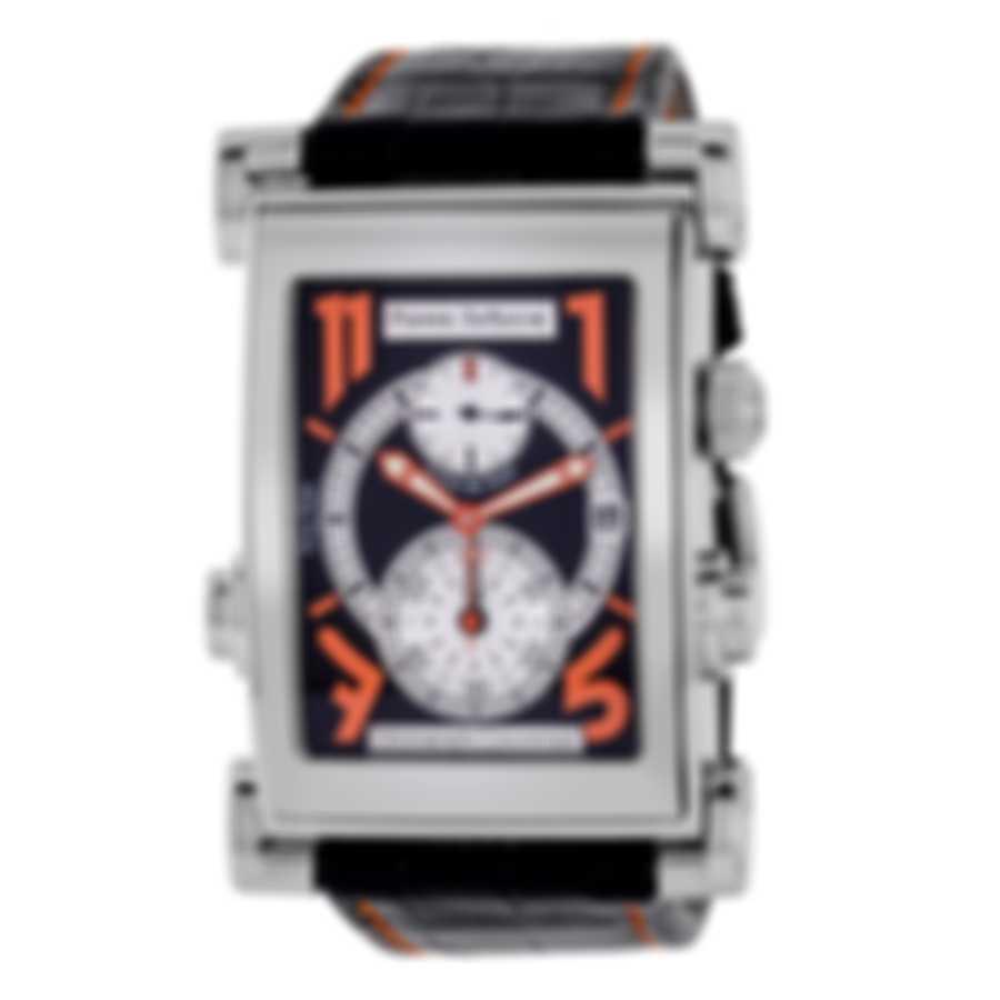 Pierre DeRoche Splitrock Big Numbers Automatic Men's Watch SPR30001ACI0-007CRO
