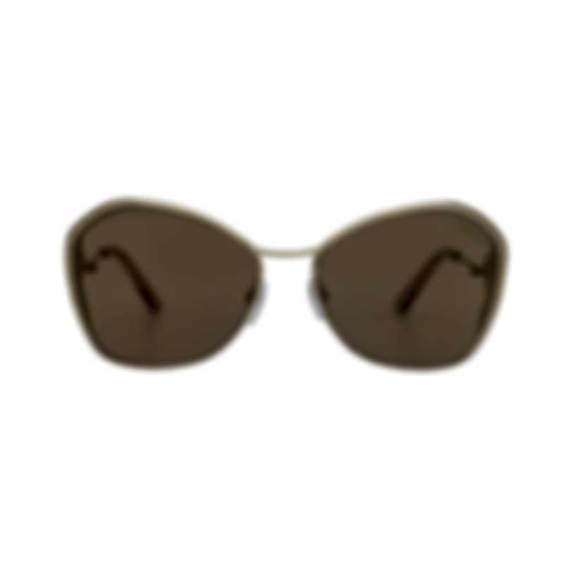Roberto Cavalli Women's Gold Sunglasses RC106232G