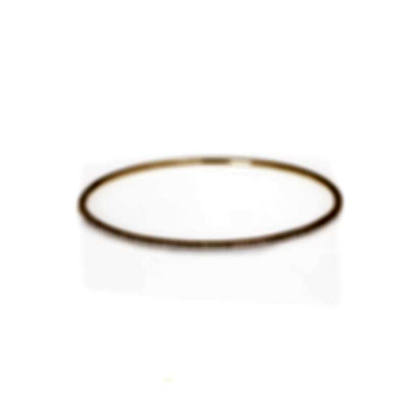 Roberto Coin Classic 18k Yellow Gold Diamond 0.67ct Bracelet 000370AYBAX0