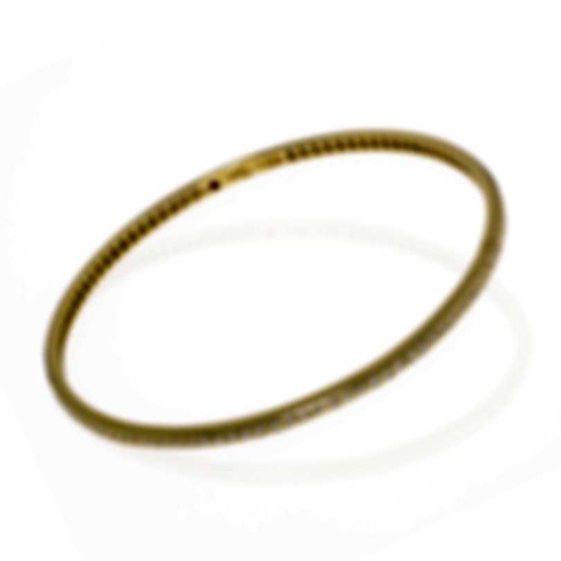 Roberto Coin Dia 18k Yellow Gold Diamond 2.06ct Bracelet 001149AYBAX0