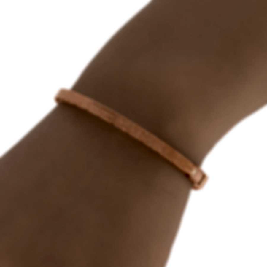 Roberto Coin Symphony Barocco 18k Rose Gold Bracelet 7771361AXBA0