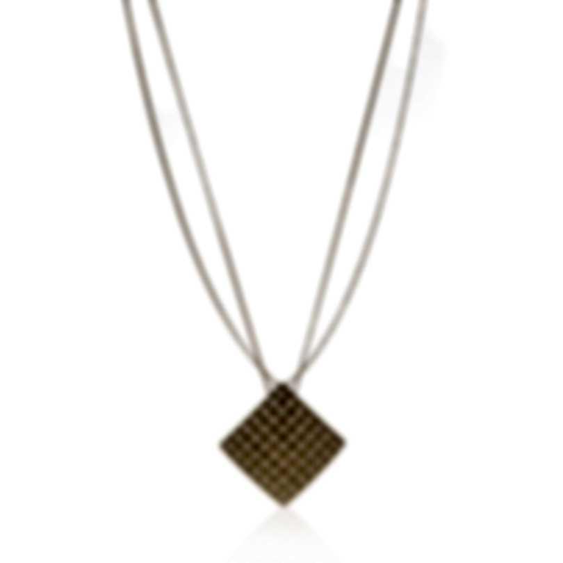Roberto Coin Barocco 18k Yellow Gold Diamond 0.85ct Necklace 7772025AYCHX