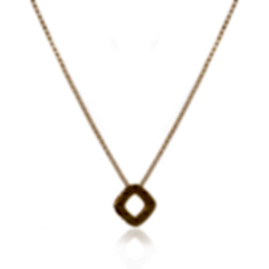 Roberto Coin Pois Moi 18k Yellow Gold Necklace 777922AYCH00