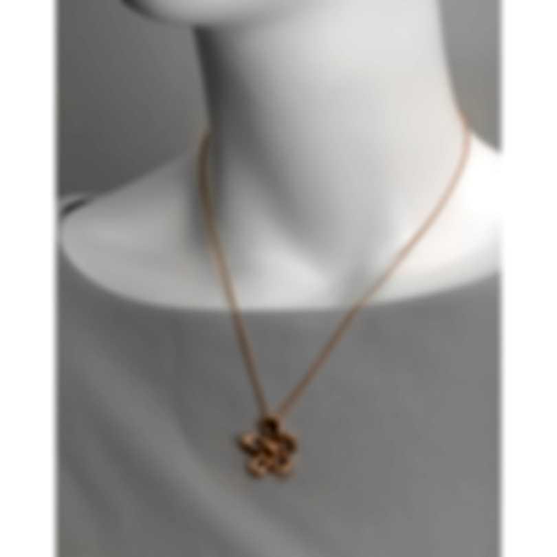 Roberto Coin 18k Rose Gold Necklace 9991019AX1800