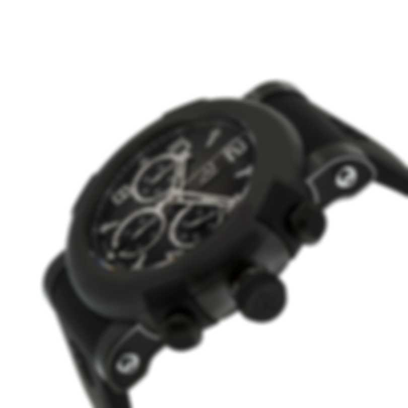 Romain Jerome Arraw Marine Ceramic Chronograph Automatic Men's Watch 1M45C.CCCR.1517.RB