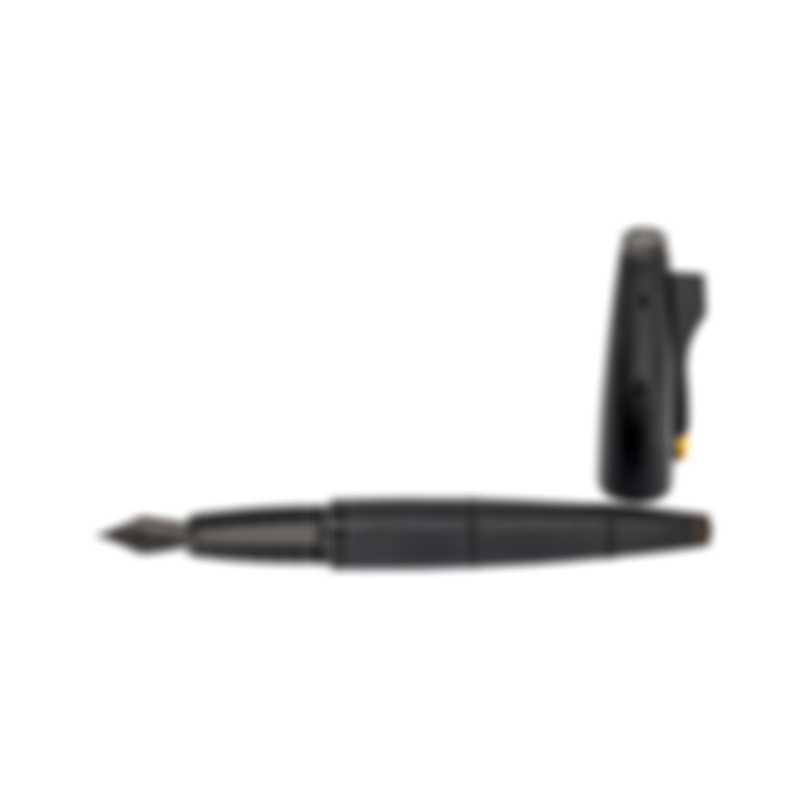 Romain Jerome Moon Fighter Moon Dust Limited Edition Fountain Pen RJ.M.OE.IN.001.01