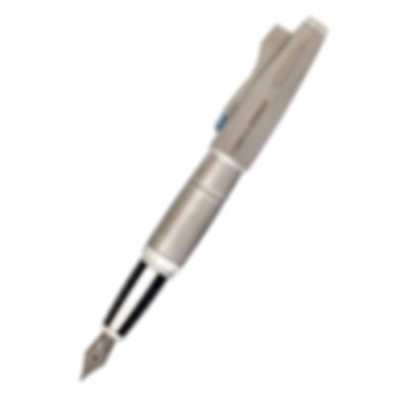 Romain Jerome Moon Fighter Moon Dust Limited Edition Fountain Pen RJ.M.OE.IN.002.01