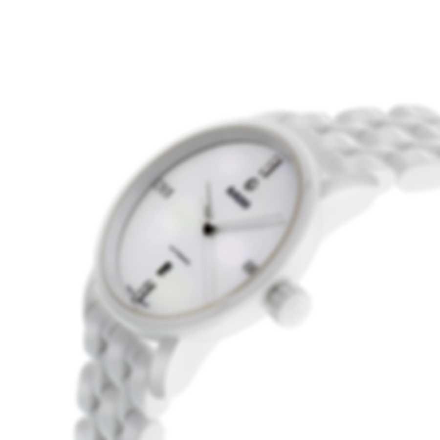 Rado Diamaster Ceramic Automatic Ladies Watch R14044907