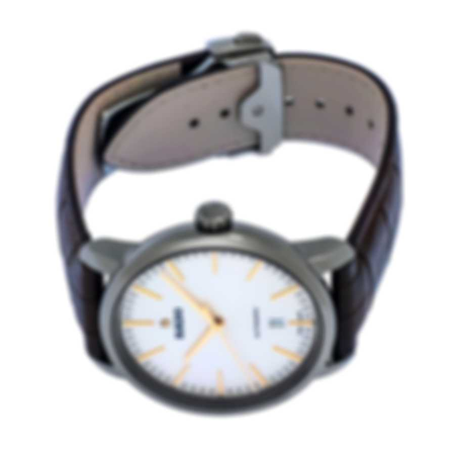 Rado Diamaster XL Ceramic Automatic Men's Watch R14074086