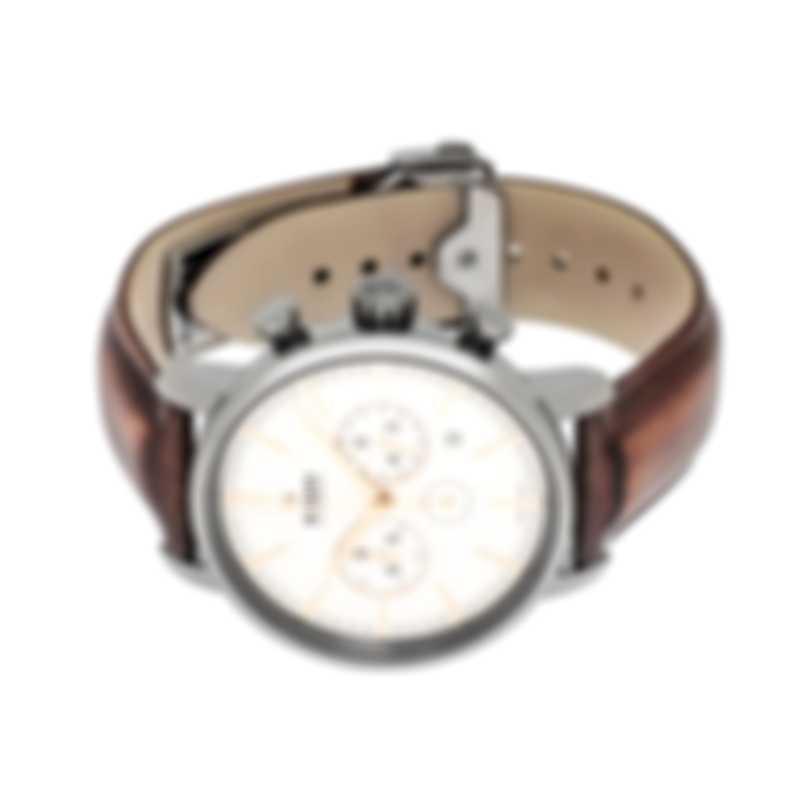 Rado Diamaster XXL Chronograph Ceramic Automatic Men's Watch R14076106