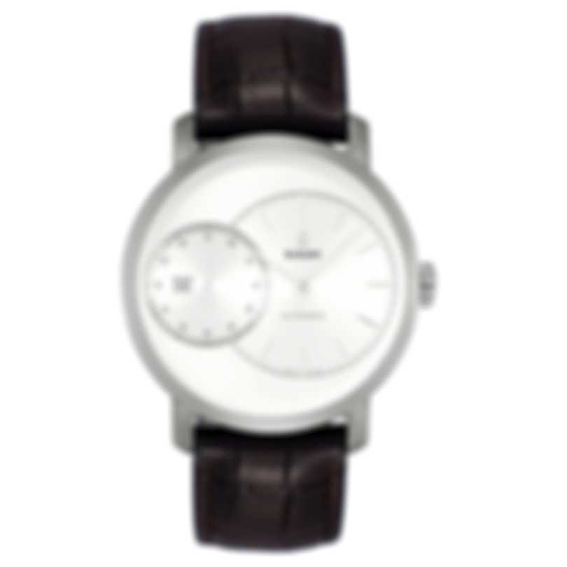 Rado Diamaster Grande Ceramic Automatic Men's Watch R14129106