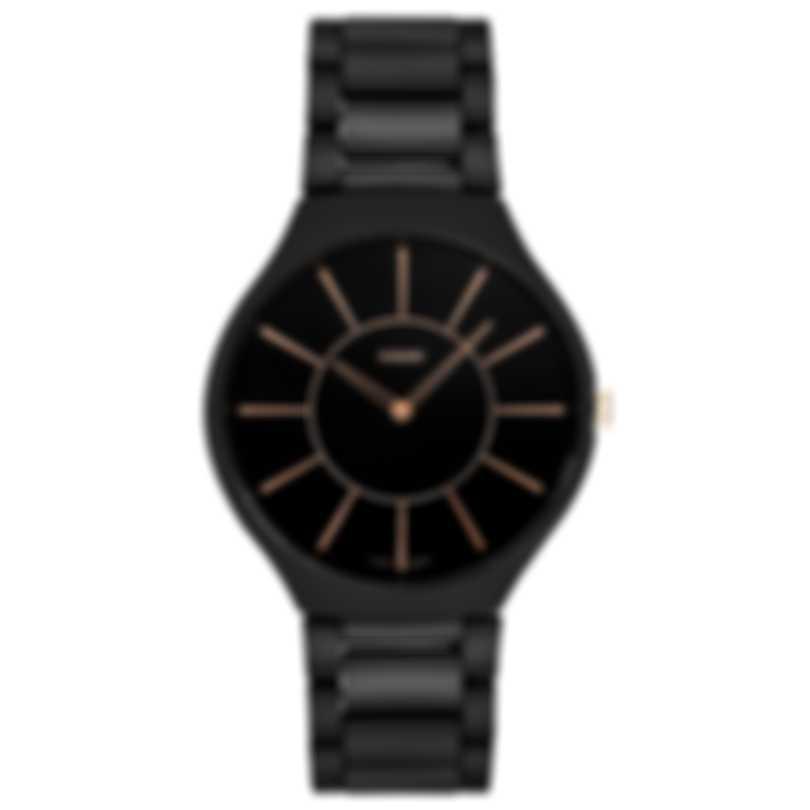 Rado True Ceramic Quartz Men's Watch R27741152